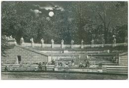 Pologne . N° 42856 . Varsovie Theatre - Polonia