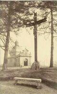 GRAMMONT-GERAARDSBERGEN - La Chapelle Et La Croix Sur La Vieille Montagne - Geraardsbergen