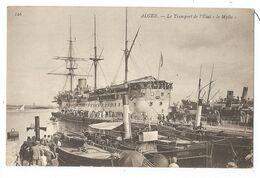 "ALGER - Le Transport De L'Etat ""le Mytho"" - Alger"