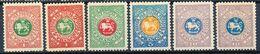 Stamp Iran Persia 1902 Mint Lot17 - Irán