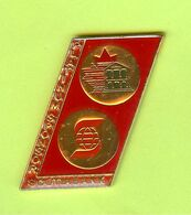 Pin's Jeux Du Canada Banque Scotia (Platinium Sponsor) - 3B27 - Banks