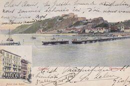 Coblenz Ehrenbreitstein - Koblenz