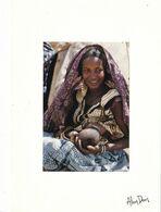 TCHAD  DOBA JEUNE MAMAN MBORORO  (dil181) - Ciad