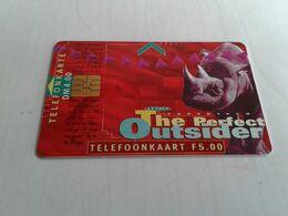 Netherlands - Nice Mint Phonecard - Pays-Bas