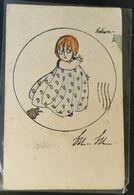 1930 EDINA ALTARA - Altre Illustrazioni