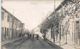 CPA Les Environs De Marseille - Le Cabot - Le Village - Quatieri Sud, Mazarques, Bonneveine, Pointe Rouge, Calanques