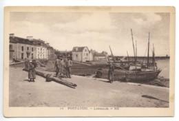 Port Louis, Locmalo, France, Postcard, CPA, Unused - Ohne Zuordnung