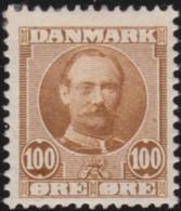 Denmark    .    Yvert         .    61     .      *      .       Mint-hinged .   /   .  Neuf Avec Gomme - Unused Stamps