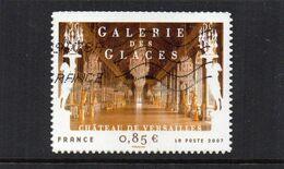 2008 Autoadhésifs  YV N°206  Type Du T.P.Galeries Des Glaces (4119) Oblitéré  VOIRE SCAN - Used Stamps