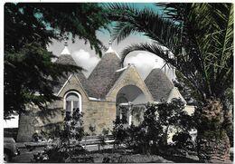Putigliano (Bari). Ingresso Alle Grotte. - Bari