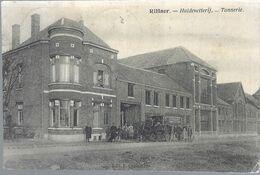 RILLAER, RILLAAR, 1928, HUIDEVETTERIJ, TANNERIE - Aarschot
