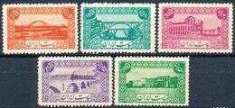 Stamp Iran Persia 1942 Mint Lot23 - Irán