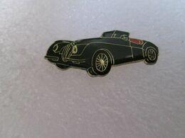 PIN'S  JAGUAR  XK 120 - Jaguar