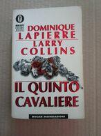 # IL QUINTO CAVALIERE / BEST SELLER MONDADORI - Società, Politica, Economia