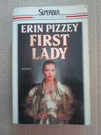# FIRST LADY - SUPERBUR - 1988 - Società, Politica, Economia