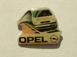 PIN'S OPEL - Opel
