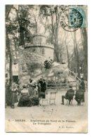 FRANCE - Arras (Pas De Caais) - Exposition De Nord De La France - Le Tobofham 1904 - Tentoonstellingen