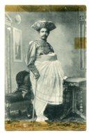 SRI LANKA (Ceylon)  A Kandyan Chief - VG Ethnic Etc - Azië