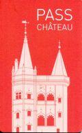 Château Des Ducs De Bretagne - Musée D'Histoire De Nantes (Loire Atlantique - France) - Toegangskaarten