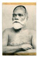 SRI LANKA (Ceylon)  A Singalese Man (Bullock Driver) - VG Ethnic Etc - Azië