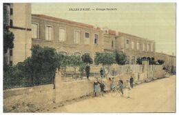 Salles D' Aude Groupe Scolaire - France