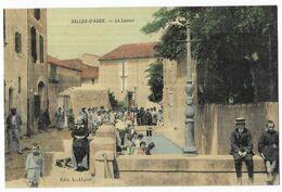 Salles D' Aude Le Lavoir - France