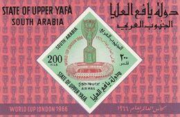 State Of Upper Yafa Hb Michel 6 - Non Classés