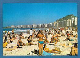 RIO DE JANEIRO COPACABANA 1972 N°807 - Rio De Janeiro