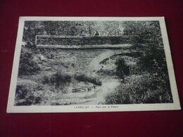 Carte Postale Bretagne  Côtes D'Armor Lanrelas Pont Sur La Rance - Other Municipalities