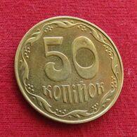 Ukraine 50 Kopiyok 2013 KM# 3.3c  Ucrania Oekraïne - Ukraine