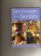 Les Massages & Leurs Bienfaits Shiatsu  Relaxation  Détente  Bien-être  Phot Jolie Bouddha Préliminaire Accessoire Huile - Health