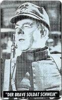 UK - BT - L&G - BTO-130 - El Heinz Rühmann ''Der Brave Soldat Schwejk'' - 324H - 5Units, Mint (Read Descr.) - Royaume-Uni