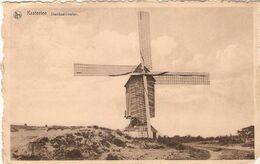 Kasterlee / Casterlee : Standaardmolen  -- Windmolen 1952 - Kasterlee