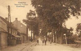 Kasterlee / Casterlee : Steenweg Turnhout (Kattenberg) - Kasterlee