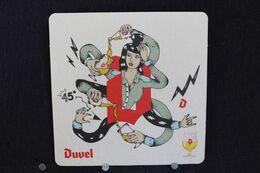 Sous Bock - Brasserie / Brouwerij - Duvel Moortgat / Coasters / Sous Bock : Duvel ( Nouveau - Nieuw ) - Sotto-boccale