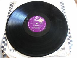 78 TOURS Marion Ryan – Love Me Forever Pye Nixa – N.15121 - Spezialformate