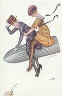 Sager - Les Obus Pacifiques - 688 - Femme - Sager, Xavier