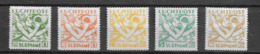 1941 MH Suriname NVPH LP15-19 - Surinam ... - 1975