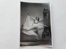 FOTO DI SCENA DI BALLERINE AL TEATRO LA SCALA DI MILANO - 1941 - NIVES POLI - Prima Danzatrice - Opera