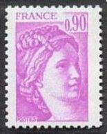 France N° 2120 Neuf ** 1981 - France