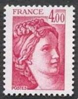 France N° 2122 Neuf ** 1981 - France