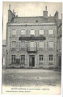 SAINT LO - La SOCIETE GENERALE - Banque - 15 Rue De La Poterie - Saint Lo