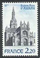 France N° 2134 Neuf ** 1981 - France