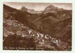 SAN LORENZO DI BOGNANCO - PANORAMA 1947 VIAGGIATA FG - Verbania