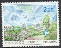 France N° 2136 Neuf ** 1981 - France