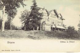 Environs D'ottignies Chateau Du Stimont - Ottignies-Louvain-la-Neuve