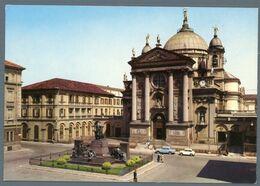 °°° Cartolina - Chiesa Di Maria Ausiliatrice Nuova °°° - Churches