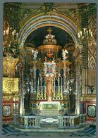 °°° Cartolina - Santuario Della Consolata - Altare Maggiore Nuova °°° - Churches