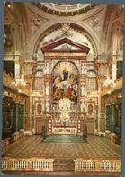 °°° Cartolina - Torino Basilica Di Maria Ausiliatrice L'altare Maggiore Nuova °°° - Churches