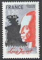 France N° 2149 Neuf ** 1981 - France
